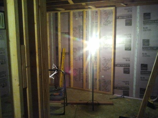 Concrete walls not square - How to frame-corner-.jpg