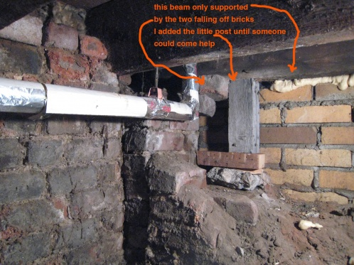 posts pulling away from main exterior roof beam-corner-foundation.jpg