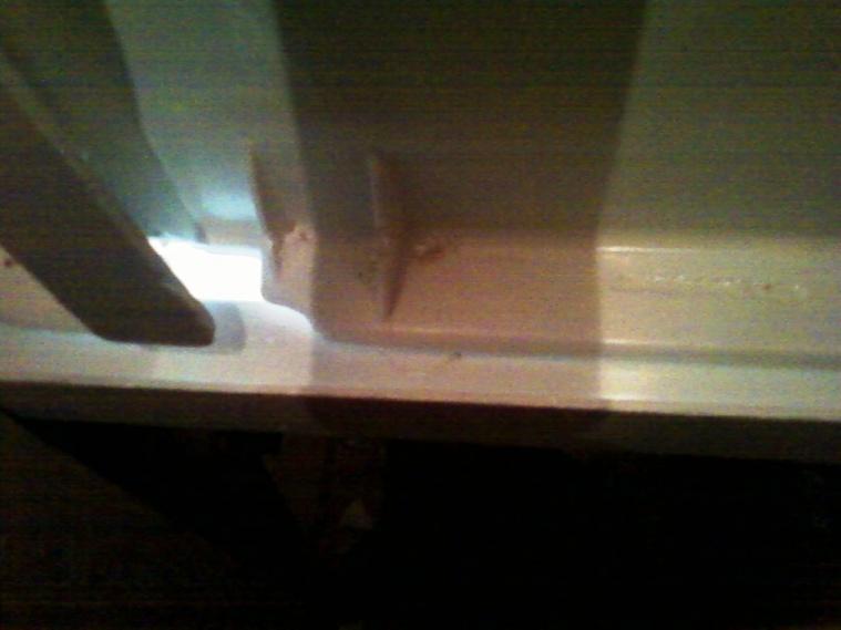Sterling Kohler Advantage 6203 Shower Problem - Plumbing - DIY Home ...