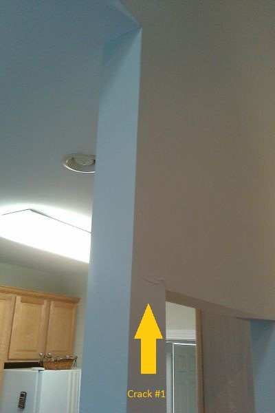Cracks in 10 yr old house drywall-crack1.1.jpg