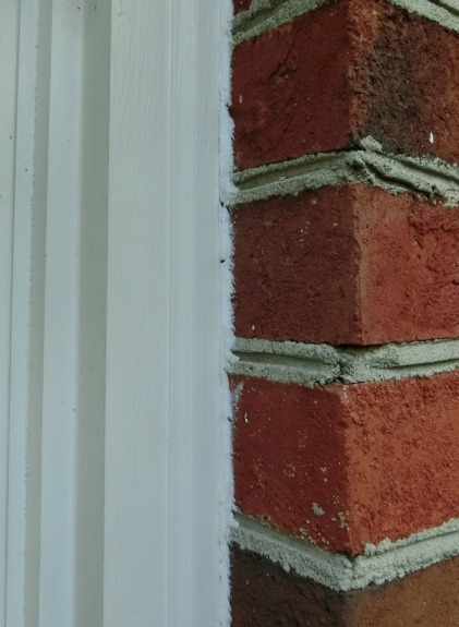 Proper Way To Repair Cracking Caulk On Exterior Windows Painting Diy Chatroom Home Improvement Forum
