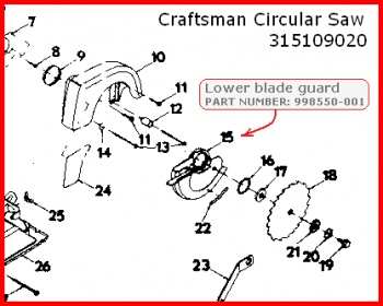 Craftsman skill saw blade removal best blade 2017 how to change old craftsman circular saw blade image collections keyboard keysfo Gallery