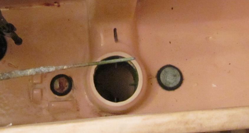 Crane Oxford Flapper ??? - Plumbing - DIY Home Improvement | DIYChatroom