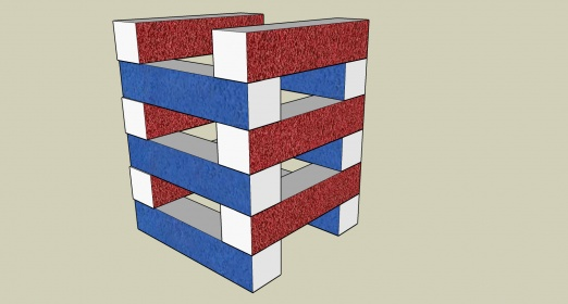 "What is a ""crib box?""-crib-stack.jpg"