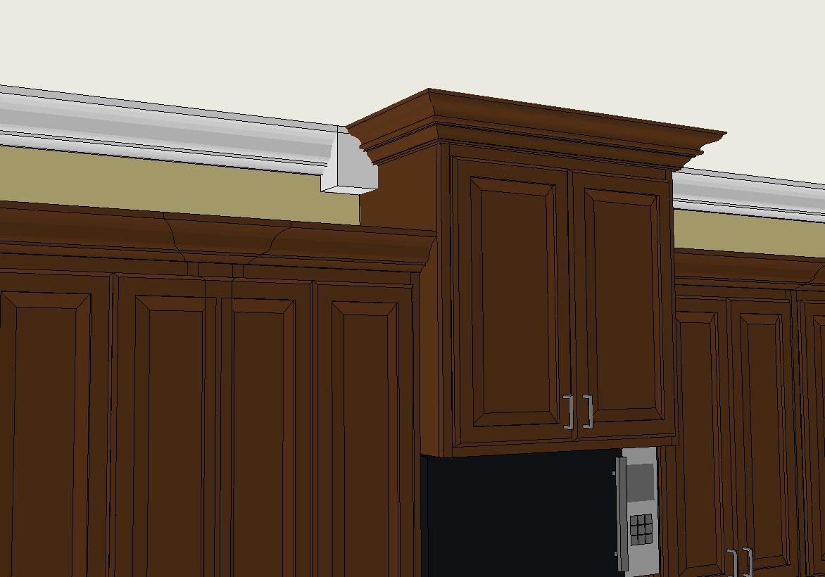 Crown Molding in the Kitchen-crown-block.jpg