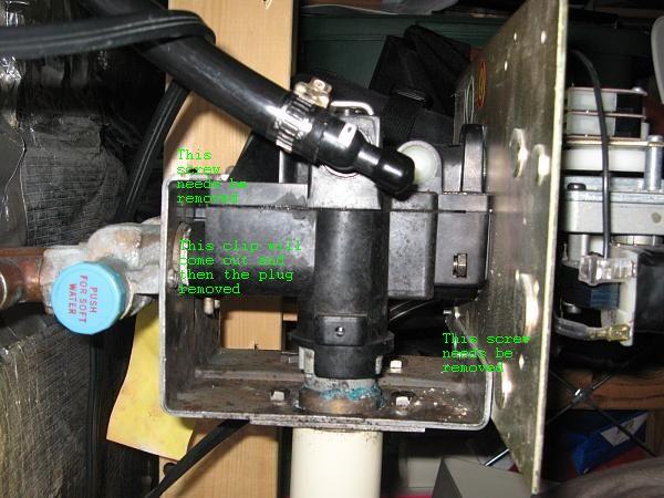 Culligan Mark89 - Plumbing - DIY Home Improvement | DIYChatroom