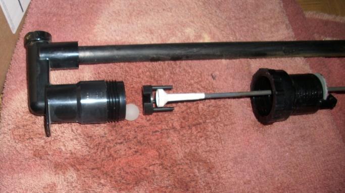 Mark 89 Water Softener Float Issue Plumbing Diy Home