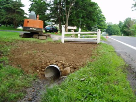 How to add concrete to an irrigation ditch-culvert-after.jpg