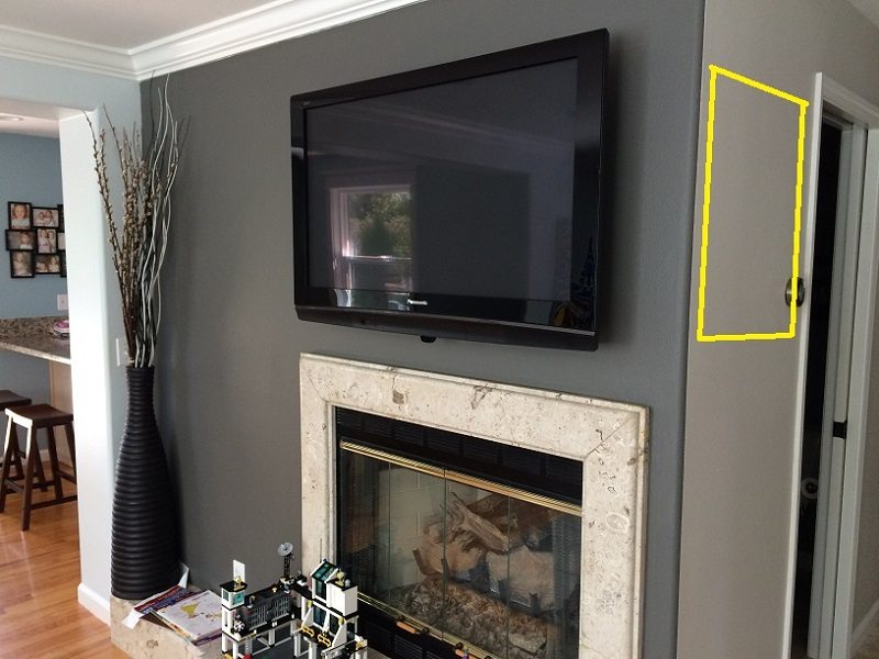 Fireplace Surround Remodel Cur Jpg