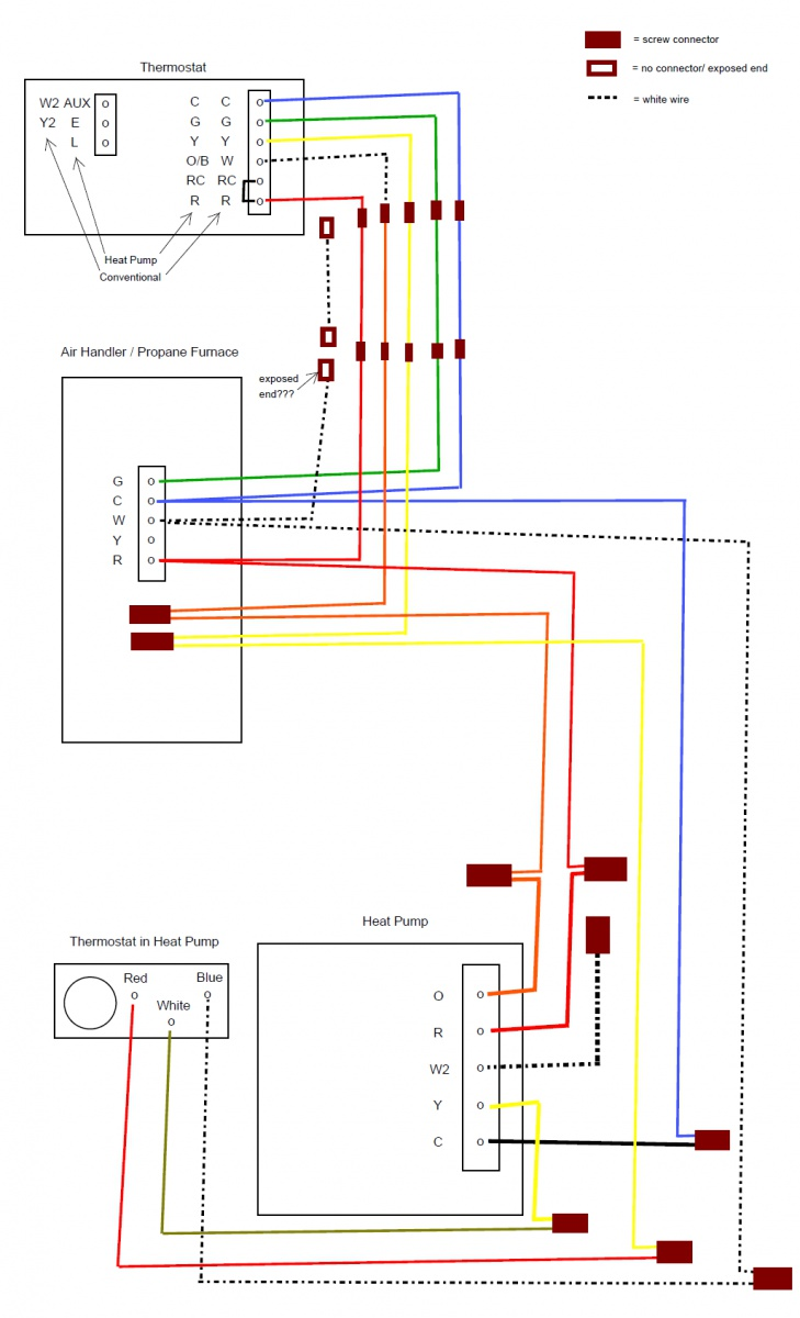 Diagram  Hydrotherm Furnace Wiring Diagram Full Version