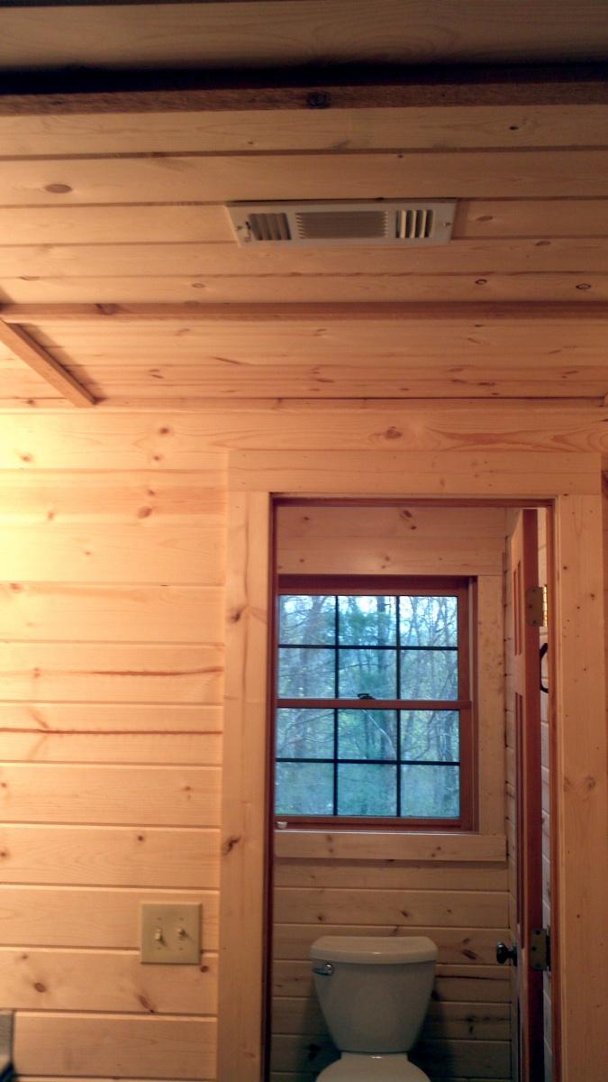 Sheetrock Or Plywood For Internal Walls