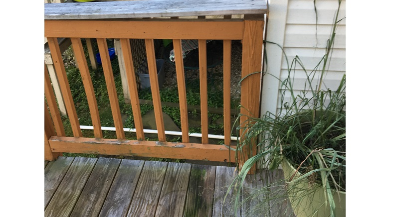 Sanding and paint VS Trex ... for old deck-deck-1.jpg