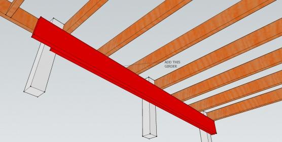 Questions on a deck I just built.-deck-girder.jpg