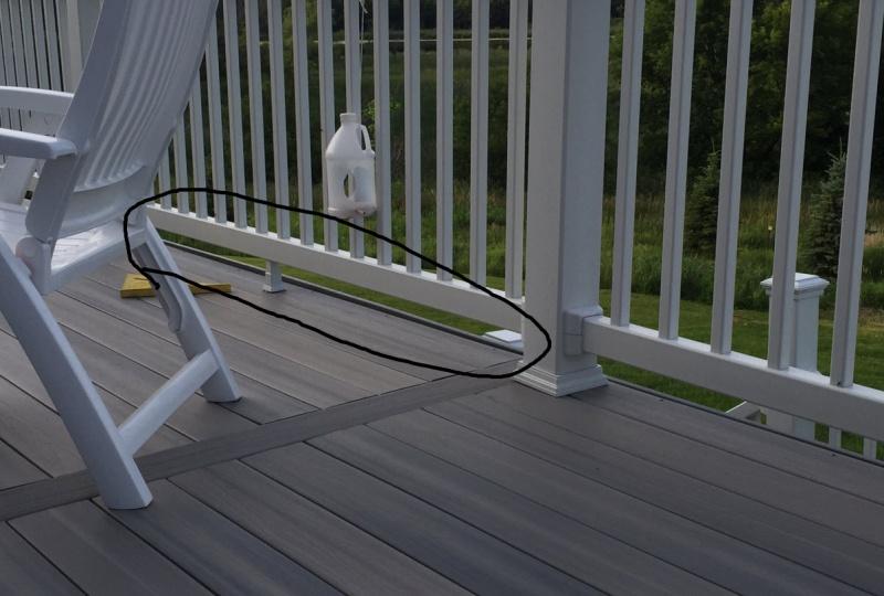 composite deck ideas. Deck2.jpg Creative Ideas To Fix Ugly Composite Deck?-deck3.jpg Deck