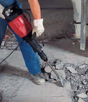 Breaking Up A Brick Floor Best Tool Flooring DIY Chatroom - Best demolition hammer for tile removal