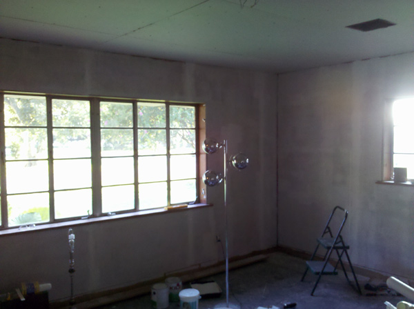 '59ish Brick Ranch: Updating... everything...-denprogress1.jpg