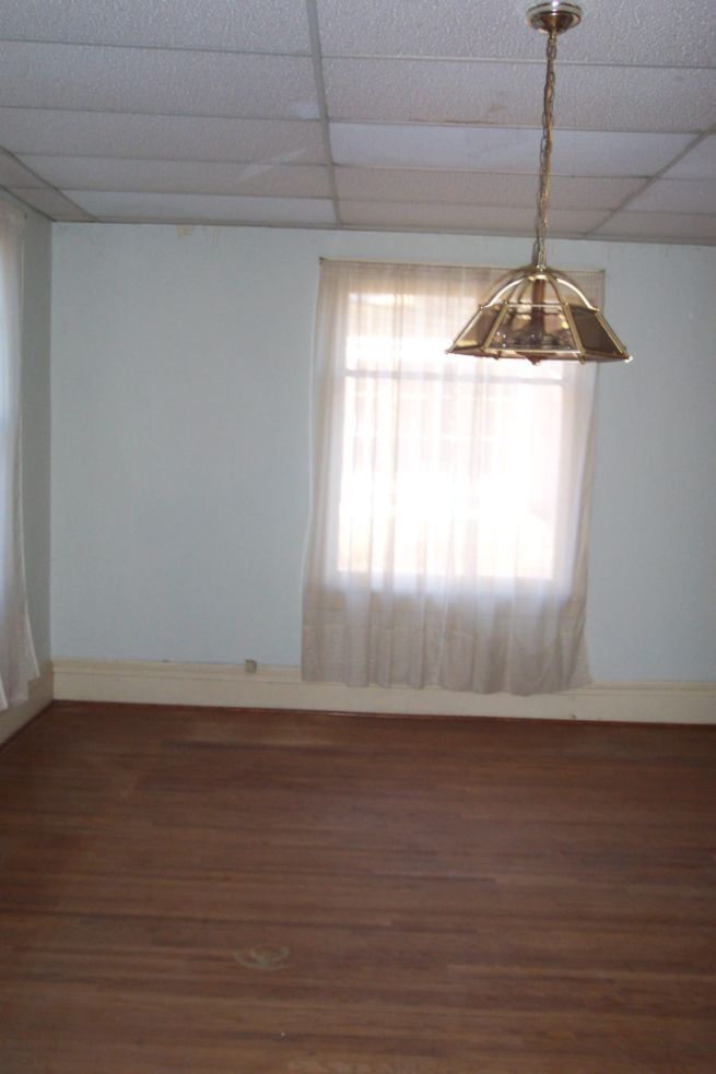 Remodeling Old Room - Removing Plaster, lath- worried about Stud Straightness-dining-room.jpg