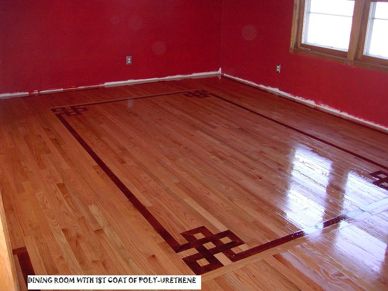 Installing Unfinished Wood Flooring Diy Chatroom Home