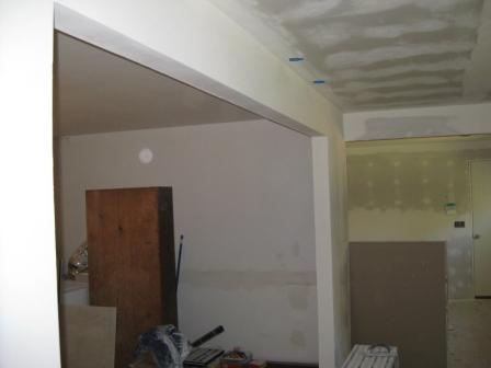 Reinforcing Beam with Steel Plates-diy-after-wall-opened-up-1st-floor..jpg