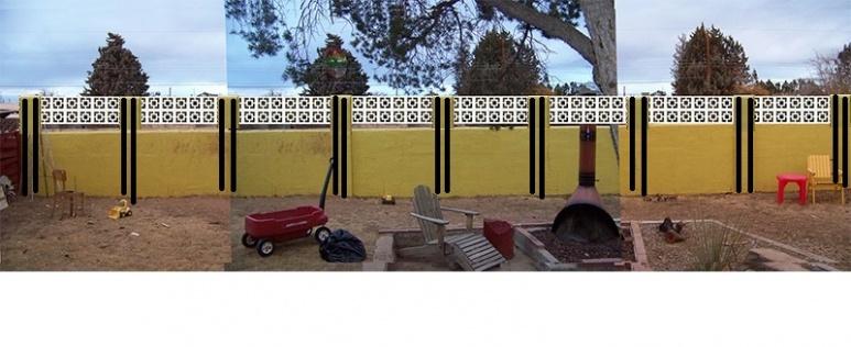 Raising an uneven block wall-diy-concrete-wall.jpg