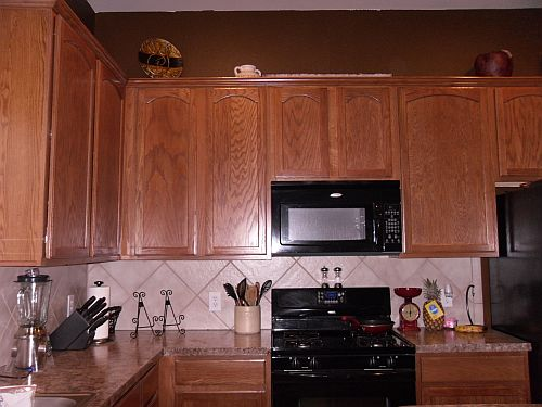 What color should my cabinets be if my walls are brown?-diy2.jpg