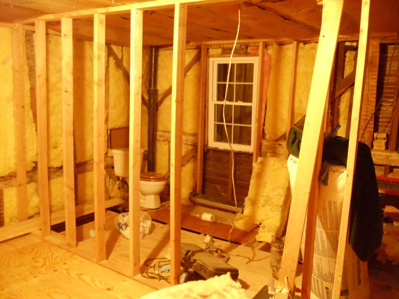 using come along to pull in wall-diy4.jpg