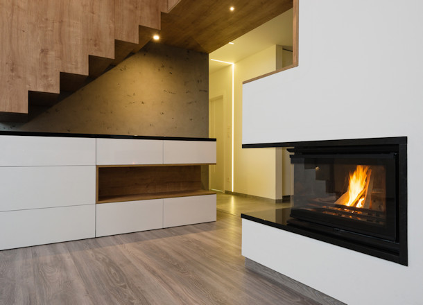 Can I Install a Fireplace Myself?