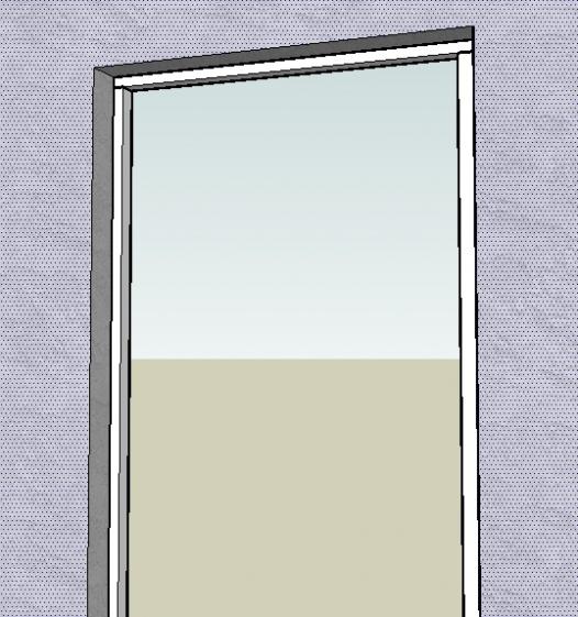 Help door posts not plumb carpentry diy chatroom home help door posts not plumb door casing interiorg planetlyrics Image collections