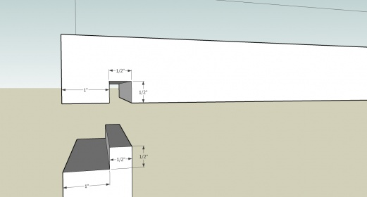How Do You Build A Door Jamb? - Carpentry - DIY Chatroom Home ...
