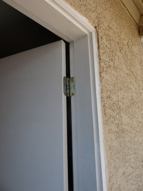 How to Fit a Security Door?-door-frame.jpg