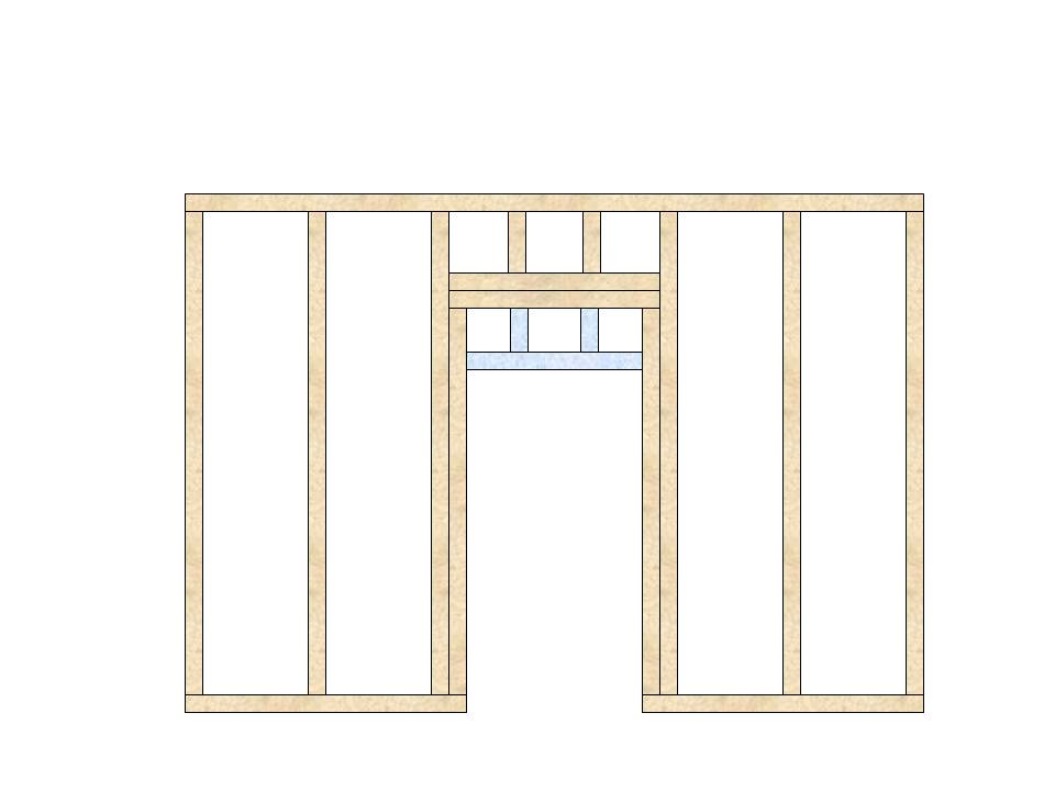 Framing An Interior Door Standard Interior Door Height Home Average Front Dimensions Standard