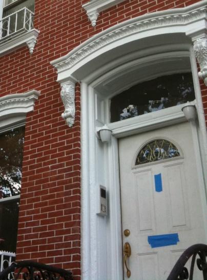 Replace wood around door-door.jpg