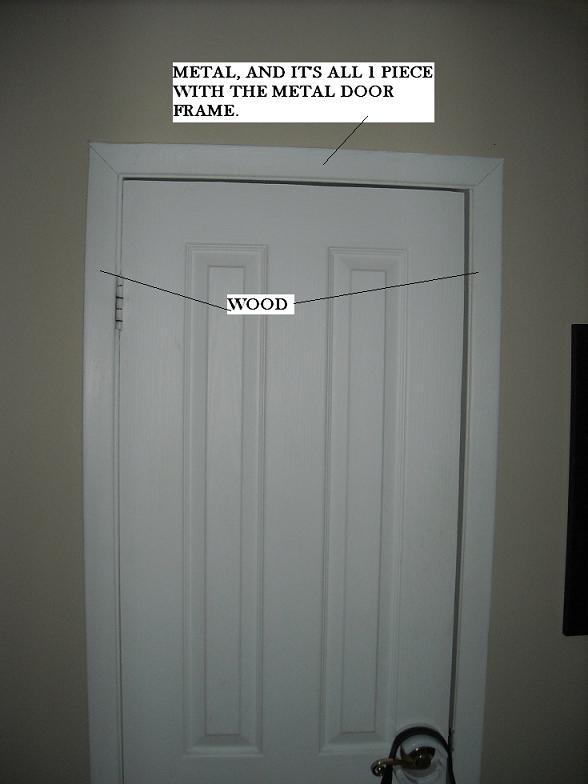 Exceptionnel Aluminum Door