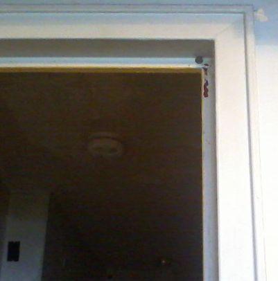 Does closet trim fit here?-door-molding.jpg