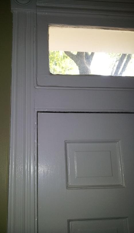 Door sill surface leveling-door1.jpg
