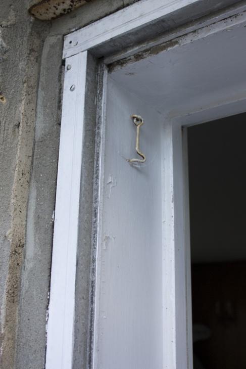 Merveilleux Door3 Jamb Extension?