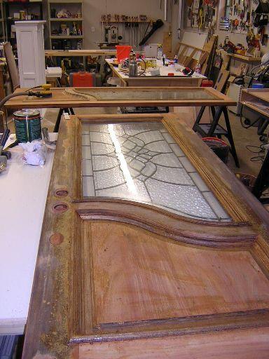 Old flip top school desk-doorbefore2.jpg