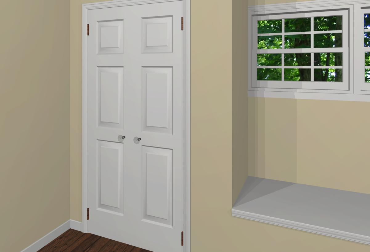 Which Door Knob????? HELP - Interior Decorating - DIY Chatroom Home ...