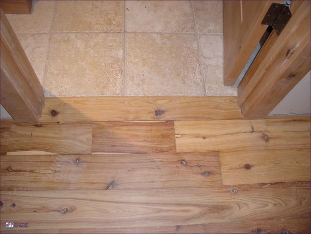 Den And Hallway Same Kind Flooring Or Different Kind Of