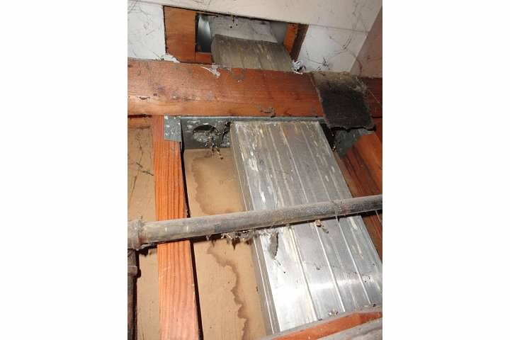Roof Jack And Cap Improper And Problem For Wall Furnace Vent? - HVAC Furnace Roof Jack on roof doors, roof fence, roof park, roof heater, roof wood, roof painting, roof well, roof ac, roof pipes, roof fan, roof gutters, roof fire, roof crane, roof glass, roof roof, roof torch, roof maintenance, roof construction, roof ventilation, roof flue,