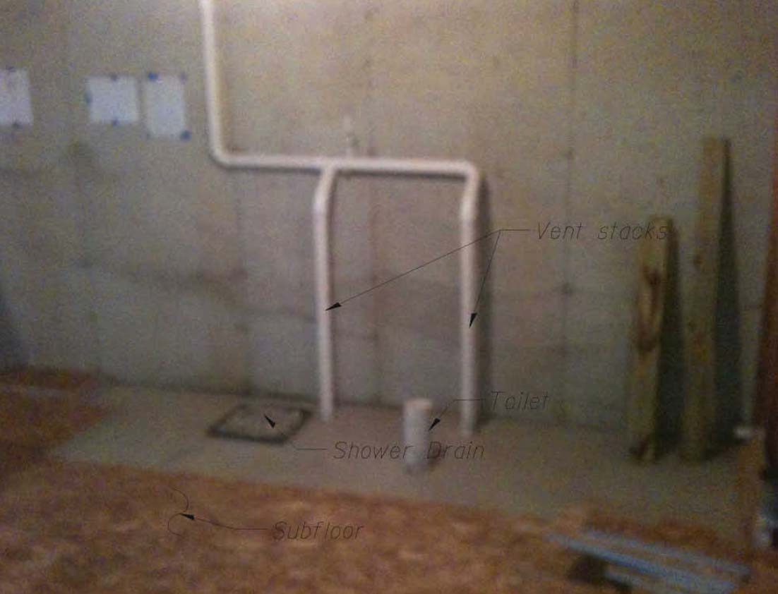 Subfloor and P-trap for basement bathroom-draw1.jpg