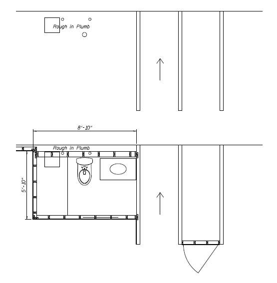 Subfloor and P-trap for basement bathroom-draw3.jpg