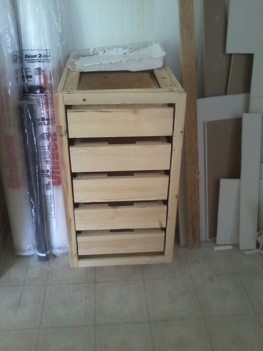 Complete Mobile Home Remodel-drawer-base.jpg