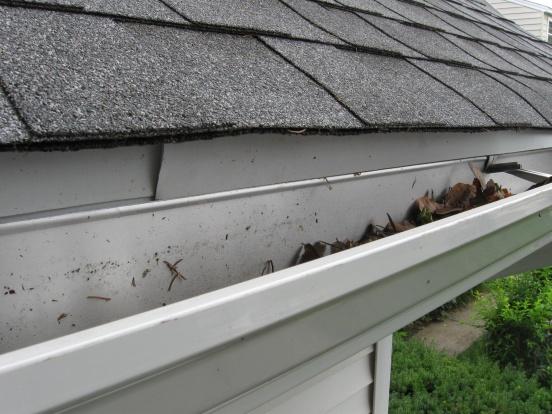 Drip Edge Gaps Roofing Siding Diy Home Improvement