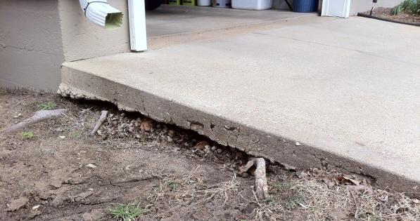 How to Repair Erosion Underneath Driveway-driveway_erosion-1.jpg