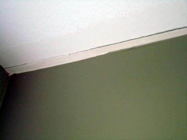 Drywall Tape Repair Plaster Diy Chatroom Home