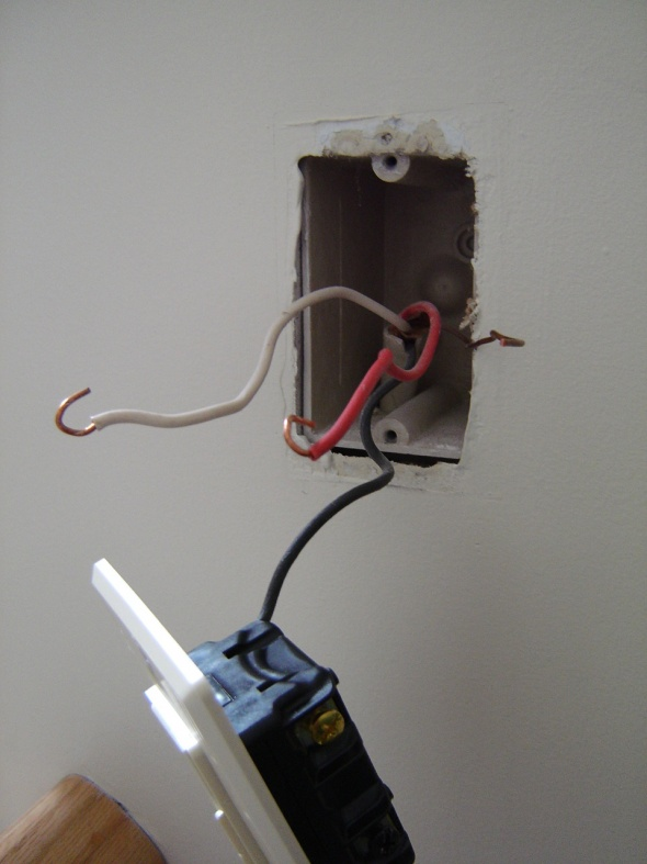 Need 3-way Switch Wiring Help - Electrical