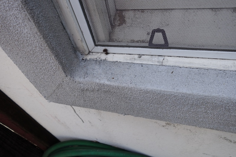 Switching To Foam Stucco Trim From Wood Trim Windows And