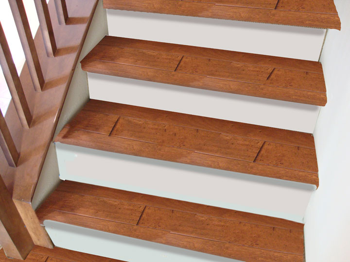 Wood stairs without a skirt, thoughts?-dsc00733.jpg - Wood Stairs Without A Skirt, Thoughts? - Flooring - DIY Chatroom