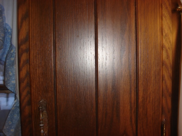 Refinish Kitchen Cabinets Painting DIY Chatroom Home Improvement
